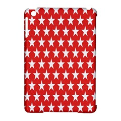 Star Christmas Advent Structure Apple Ipad Mini Hardshell Case (compatible With Smart Cover)