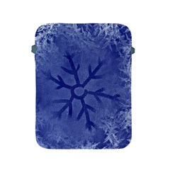 Winter Hardest Frost Cold Apple Ipad 2/3/4 Protective Soft Cases