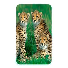 Animals Cheetah Memory Card Reader