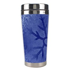Winter Hardest Frost Cold Stainless Steel Travel Tumblers