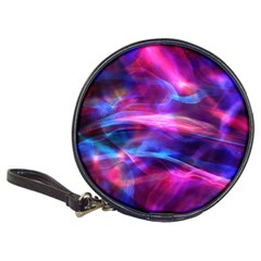 Abstract Shiny Night Lights 5 Classic 20 Cd Wallets