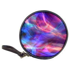 Abstract Shiny Night Lights 14 Classic 20 Cd Wallets