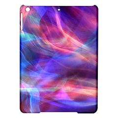 Abstract Shiny Night Lights 14 Ipad Air Hardshell Cases