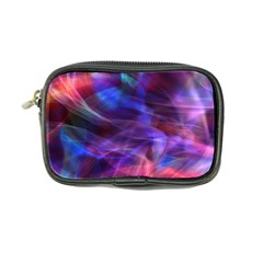 Abstract Shiny Night Lights 20 Coin Purse
