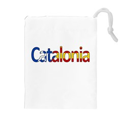Catalonia Drawstring Pouches (extra Large)