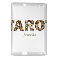 Tarot Fortune Teller Amazon Kindle Fire Hd (2013) Hardshell Case