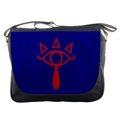 Eot Messenger Bag