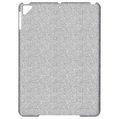 Line Black White Camuflage Polka Dots Apple Ipad Pro 9 7   Hardshell Case