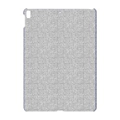 Line Black White Camuflage Polka Dots Apple Ipad Pro 10 5   Hardshell Case