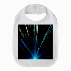Seamless Colorful Blue Light Fireworks Sky Black Ultra Amazon Fire Phone