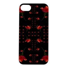 Roses From The Fantasy Garden Apple Iphone 5s/ Se Hardshell Case
