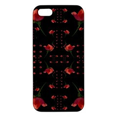 Roses From The Fantasy Garden Iphone 5s/ Se Premium Hardshell Case