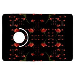 Roses From The Fantasy Garden Kindle Fire Hdx Flip 360 Case