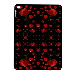 Pumkins And Roses From The Fantasy Garden Ipad Air 2 Hardshell Cases