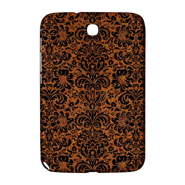 DAMASK2 BLACK MARBLE & RUSTED METAL Samsung Galaxy Note 8.0 N5100 Hardshell Case