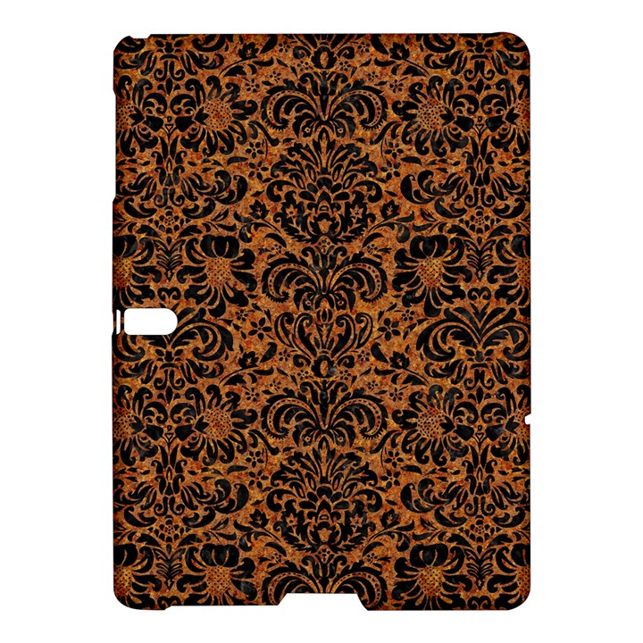DAMASK2 BLACK MARBLE & RUSTED METAL Samsung Galaxy Tab S (10.5 ) Hardshell Case