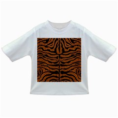 Skin2 Black Marble & Rusted Metal Infant/toddler T Shirts