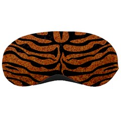 Skin2 Black Marble & Rusted Metal Sleeping Masks