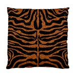 SKIN2 BLACK MARBLE & RUSTED METAL (R) Standard Cushion Case (One Side) Front