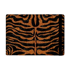 Skin2 Black Marble & Rusted Metal (r) Apple Ipad Mini Flip Case