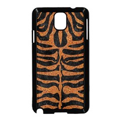Skin2 Black Marble & Rusted Metal (r) Samsung Galaxy Note 3 Neo Hardshell Case (black)