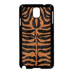 SKIN2 BLACK MARBLE & RUSTED METAL (R) Samsung Galaxy Note 3 Neo Hardshell Case (Black) Front