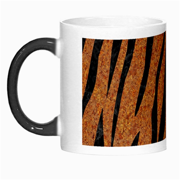 SKIN3 BLACK MARBLE & RUSTED METAL Morph Mugs