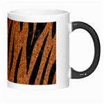 SKIN3 BLACK MARBLE & RUSTED METAL Morph Mugs Right