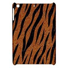 Skin3 Black Marble & Rusted Metal Apple Ipad Mini Hardshell Case