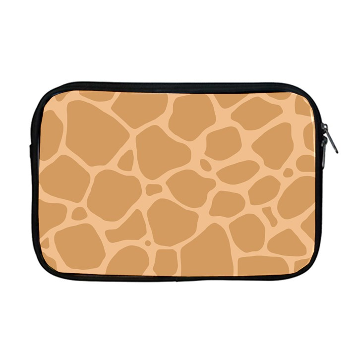Autumn Animal Print 10 Apple MacBook Pro 17  Zipper Case