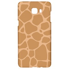Autumn Animal Print 10 Samsung C9 Pro Hardshell Case