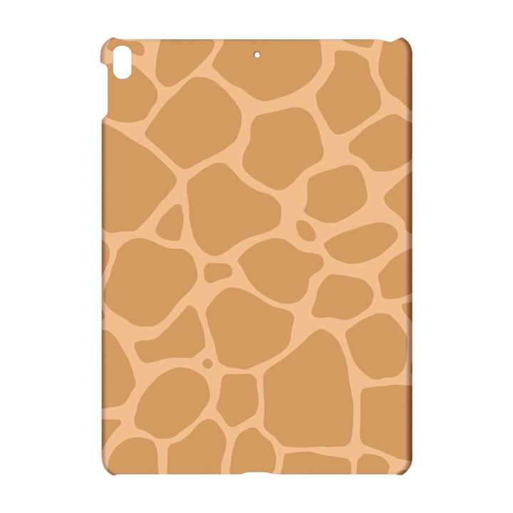 Autumn Animal Print 10 Apple iPad Pro 10.5   Hardshell Case