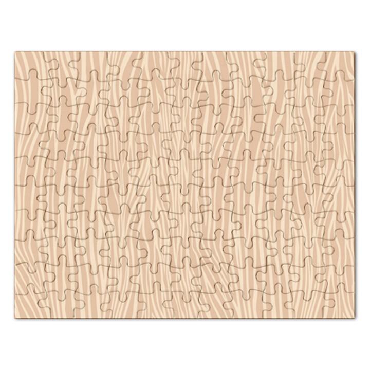 Autumn Animal Print 11 Rectangular Jigsaw Puzzl