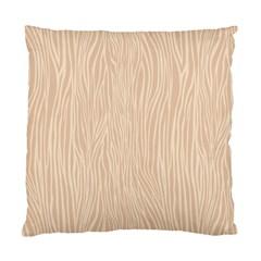 Autumn Animal Print 11 Standard Cushion Case (one Side)