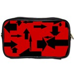 Arrows  Toiletries Bags 2-Side Front