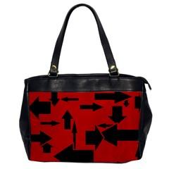 Arrows  Office Handbags