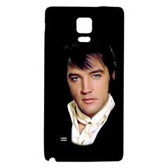 Elvis Presley Galaxy Note 4 Back Case