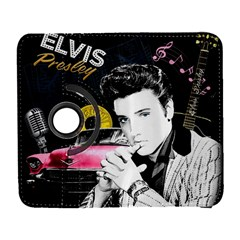 Elvis Presley Collage Galaxy S3 (flip/folio)