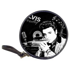 Elvis Presley Collage Classic 20 Cd Wallets
