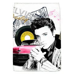 Elvis Presley Collage Flap Covers (l)