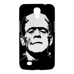 Frankenstein s Monster Halloween Samsung Galaxy Mega 6 3  I9200 Hardshell Case