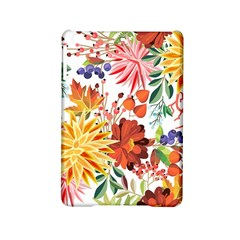 Autumn Flowers Pattern 1 Ipad Mini 2 Hardshell Cases