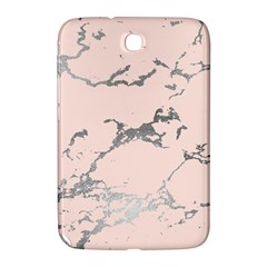 Luxurious Pink Marble 1 Samsung Galaxy Note 8 0 N5100 Hardshell Case