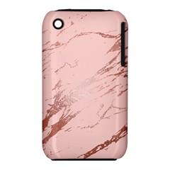Luxurious Pink Marble 3 Iphone 3s/3gs