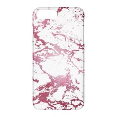 Luxurious Pink Marble 4 Apple Iphone 7 Plus Hardshell Case