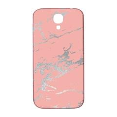 Luxurious Pink Marble 6 Samsung Galaxy S4 I9500/i9505  Hardshell Back Case