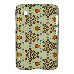 Stars And Other Shapes Pattern                         Apple Iphone 5c Hardshell Case