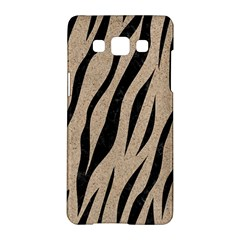 Skin3 Black Marble & Sand Samsung Galaxy A5 Hardshell Case
