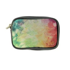 Painted Canvas                            Coin Purse