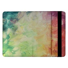 Painted Canvas                           Samsung Galaxy Tab Pro 10 1  Flip Case